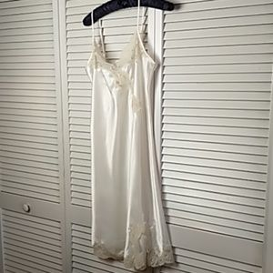 Victoria's Secret Off White Nightie